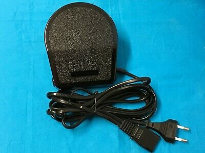 Foot Pedal Starter Suitable for Janome Sewing Machines FOOT CONTROL