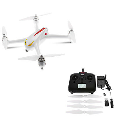 MJX Bugs 2 B2C Brushless 2.4GHz 4CH RC Drone 2MP Camera Altitude Hold - RTF