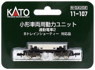 Model_kits Kato 11-107 Powered Motorized Chassis (N scale) MA