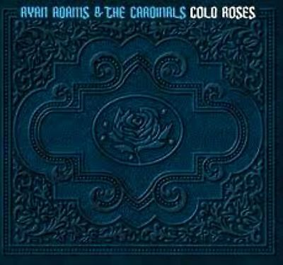 RYAN ADAMS AND THE CARDINALS cold roses (double CD album) 602498820216