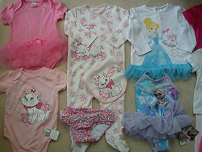 **amazing**new Bundle Outfits Summer Baby Girl Clothes 9/12 Mths(1.8)Nr419