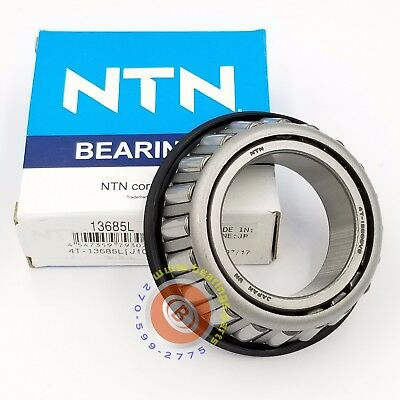 Ntn 13685L Small Size Tapered Roller Brg Factory New! **ntn**