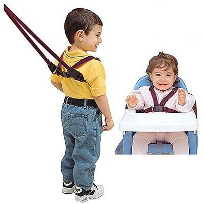Jolly Jumper-Safety Baby Harness