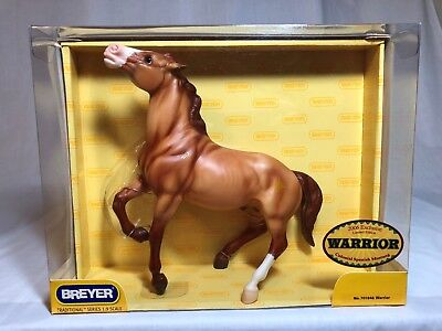Breyer model horse #701846 Warrior SE Mid States, traditional scale, new in box