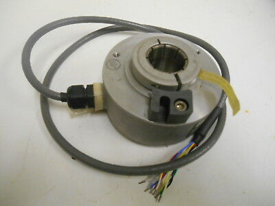 New BEI 924-01070-172 Model HS35F-100-R1-BS-1024-ABC-4469-SCS34 Encoder