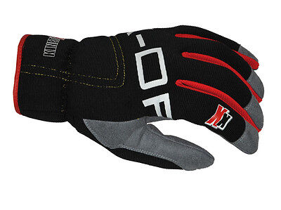 Kinetixx Outdoor Gloves X-DRIVER - Always Ready at Hand