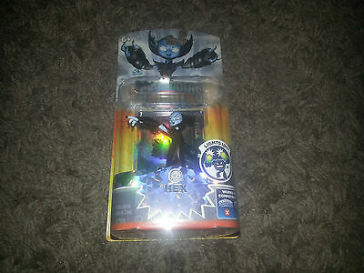 Skylanders Giants Lightcore Hex Brand New
