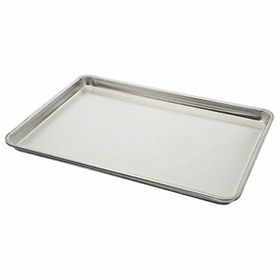 Vollrath 5303 Wear-Ever Half-Size Sheet Pan 18-Inch x 13-Inch Aluminum Pans
