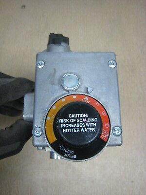 AO Smith White Rodgers 182791-001 37C73U-269 Water Heater Gas Valve Thermostat