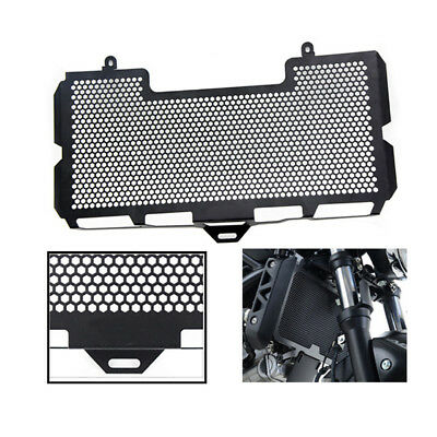 Radiator Grille Grill Cover Protect Guard For BMW F650 F700GS F800GS F800R