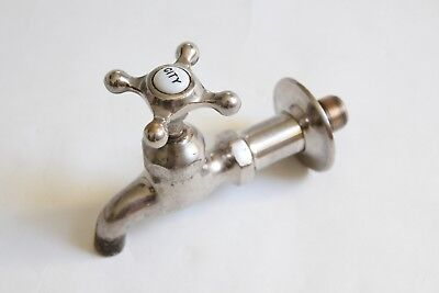 antique kitchen faucet sink | crane vtg victorian plumbing porcelain city handle
