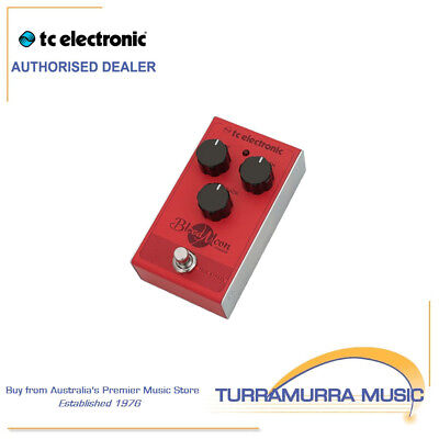 TC Electronic Blood Moon Phaser Pedal