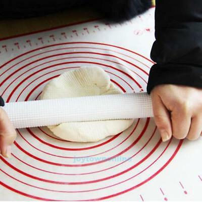 Large Baking Mat for Oven Scale Rolling Dough Mat Baking Fondant Pastry Clay Mat