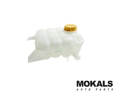 Radiator Overflow bottle expansion tank for Ford Falcon BA BF 2002-2008 with cap