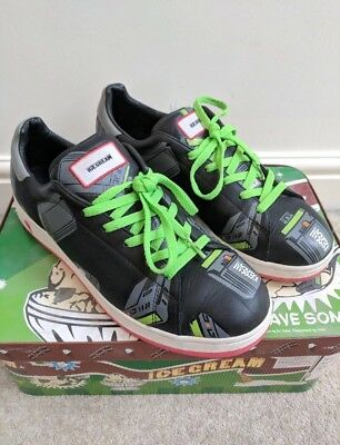 BLACK BEEPER FLAVOR BBC Ice Cream Shoes -  300.00  ba295ab04