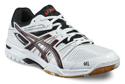 Asics Gel Rocket 7 B405N-0190 Men's For Volleyball & Other Hall Sports New!!!