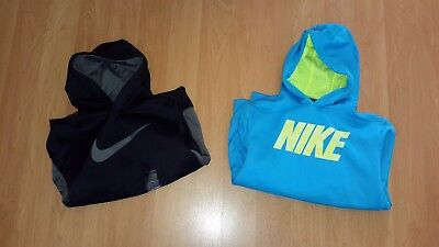 Nike Boys' Therma-Fit Hoodie,  Pullover or Zip-Up, Many Colors&Sizes,MSRP$38-$40
