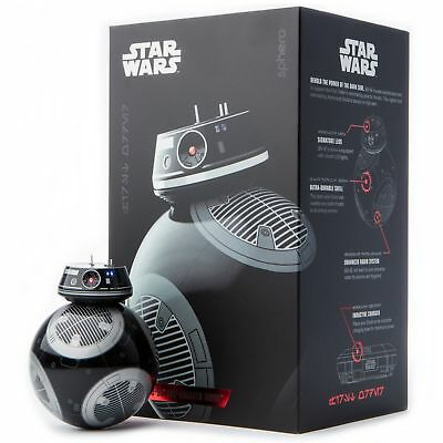 Sphero Star Wars BB-9E App Enabled Droid - Factory Sealed!