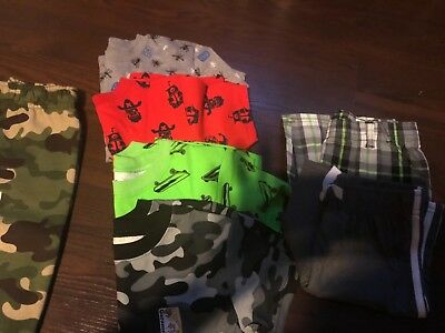 Lot of 4T-5T toddler boy Clothes!! Brand New 13 pieces!!