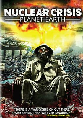 Nuclear Crisis:planet Earth New Dvd