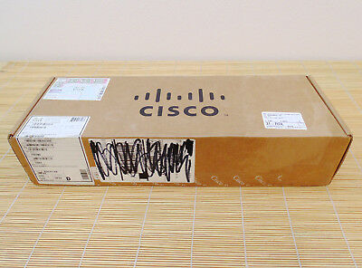 NEW Cisco N55-PAC-750W-B Nexus 5548UP PS Back-to-Front Airflow module New SEALED