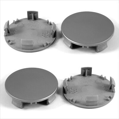 Wheel center caps centre universal alloy rim plastic 4x hub cap 62 - 60 mm Lexus
