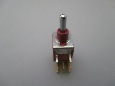 C&K ET23MD1ABE Toggle Switch