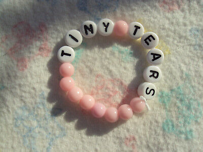 Tiny Tears Bracelet For Your 16-18 Inch Doll Too Cute