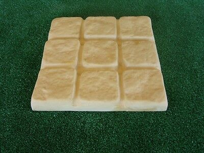 Cobblestone Garden Paver Mould - Cobbles Mold Paving 300x300