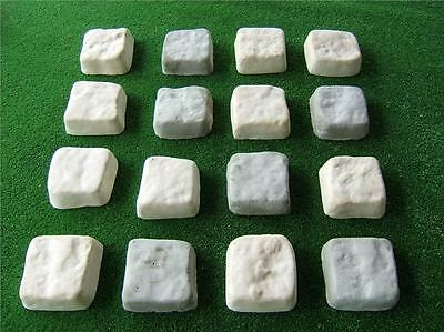 Cobblestones Pavers Mould/Mold Patio Paving--Make Your Own MONEY MAKING MOULDS