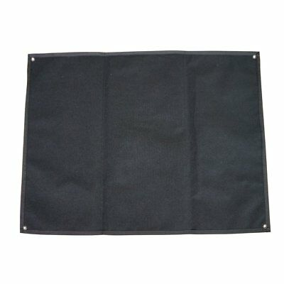 Patch Halter Klett Patch Wand Morale Patch Loop Wall Patch Panel schwarz black
