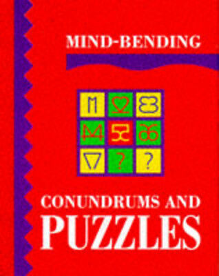 Mind-bending classic conundrums and puzzles by Linley Clode|Nick Hoare|Simon