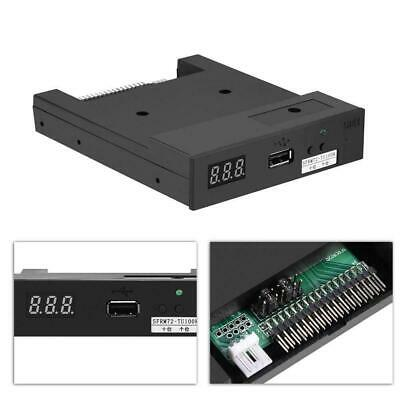 SFRM72-TU100K 3.5'' 720KB USB Floppy Drive Emulator for Industrial Equipment AF
