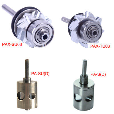 Dental Turbines Cartridge for NSK PANA AIR/MAX Push/Wrench Type Handpiece