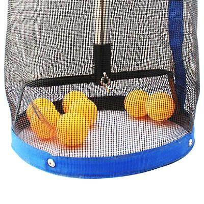 Retractable Table Tennis Pick Up Basket Accessories Stretch Ball Recover Tool