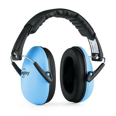 Langley Children Baby Capsule Ear Protection Defender Loud Medium Size blue