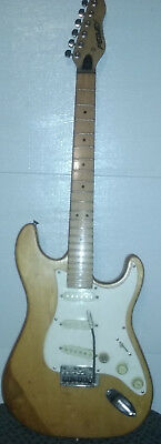1990's Peavey Predator American made strat USA electric 6 string right guitar