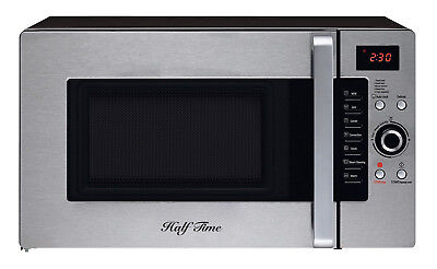 Half Time Oven, High Speed Convection Microwave, Countertop