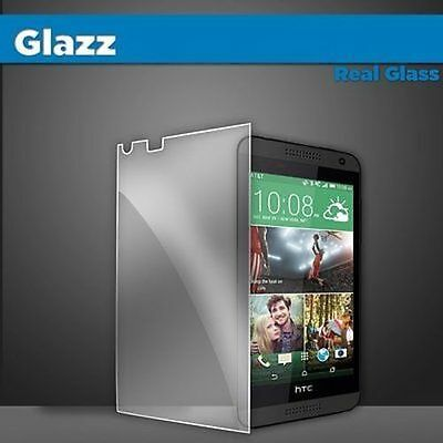 NEW! GLAZZ 0.33mm Tempered Glass Screen Protector for HTC Desire 610