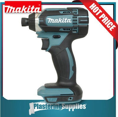 Makita Impact Driver Cordless 18V LXT® Lithium‑Ion XDT11 Tool Only