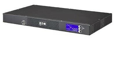 Eaton EATS16 1U Black power distribution unit PDU #HY268