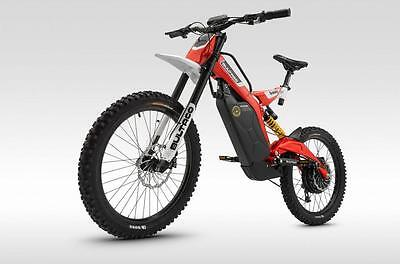 Bultaco Brinco Trail Trial Electric Mountain New Bike £4395 Inc Vat Ono Px