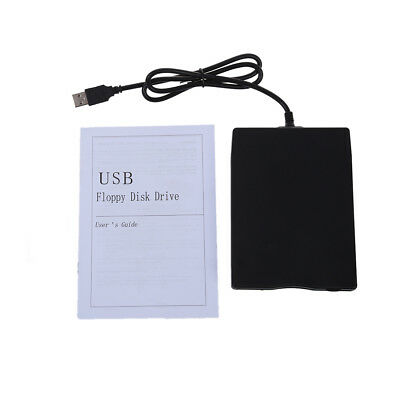 Durable USB 2.0 external 3.5-inch 1.44 MB Floppy Y4L2