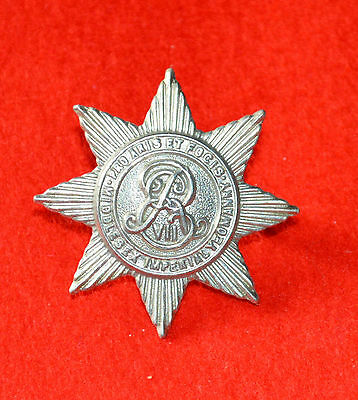 British Army - Middlesex Imperial Yeomanry Genuine OR's Cap Badge