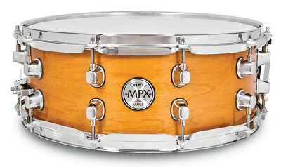 "Mapex MPX 14 x 7"" Maple Snare Drum"