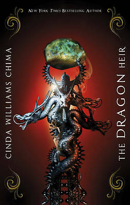 The Dragon Heir by Cinda Williams Chima (Paperback)