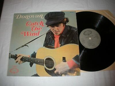 Donovan--Catch the Wind--Hallmark HMA 200