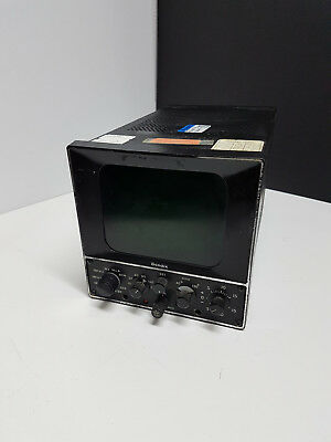 C5397/APS-505 Bendix Radar Display 5841-21-880-4393