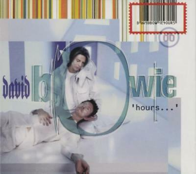 David Bowie Hours... The Collector's Edition USA CD album (CDLP) FRM-48157