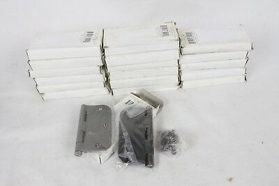 "36 New NOS Door Butt Hinge Hardware 4"" 5.8"" Antique Pewter Building 35104"